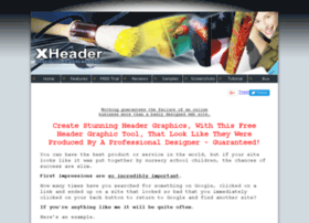 xheader.com
