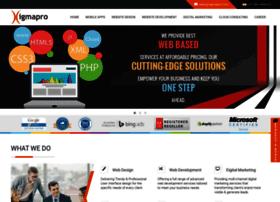 xigmapro.com