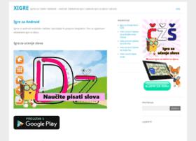 xigre.com