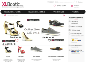 xlbootic.com