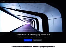 xmpp.org