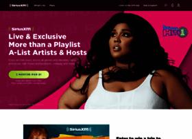 xmradio.com