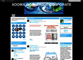 Xoomaworldwidecorporate.ning.com