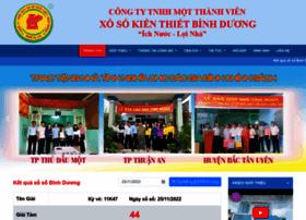 Xosobinhduong.com.vn