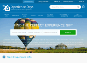 xperiencedays.com