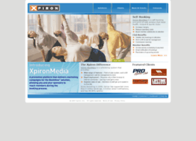 xpiron.com