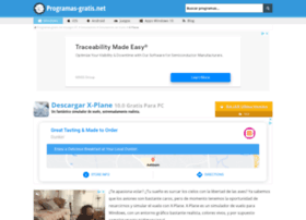 xplane.programas-gratis.net