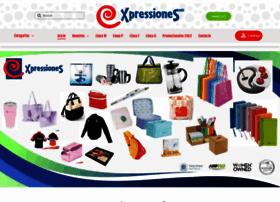 xpressiones.com.mx
