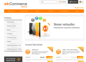 xtcommerce-shop.com