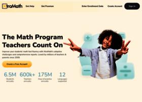 Xtramath.org