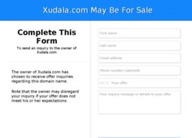 xudala.com