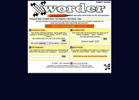 xworder.com