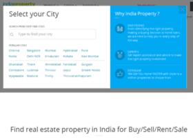 yahoo.indiaproperty.com