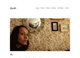 yaili.com