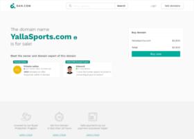 yallasports.com
