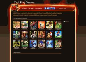 yallplaygames.com