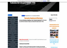 yamaha-keyboard-guide.com