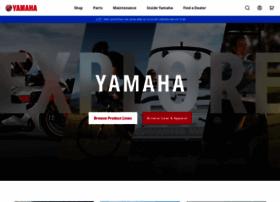 yamaha-motor.com