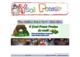 yaoipower.ativoforum.com