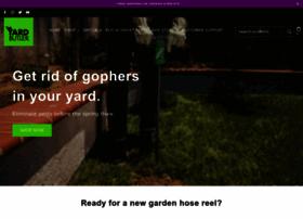 Yardbutlerstore.com