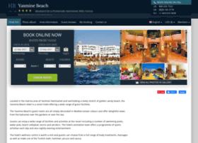yasmine-beach-hammamet.h-rez.com