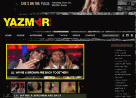 yazmar.com