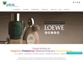 ydral.com