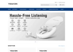 yeakon.com