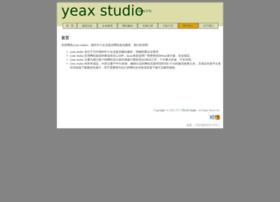 yeax.com
