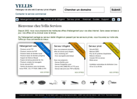 yellis.net