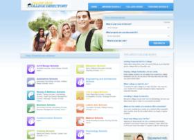 yellowpagecollegedirectory.com