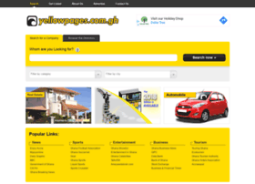 yellowpages.com.gh