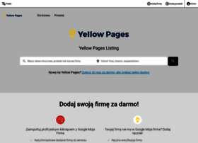 yellowpages.pl