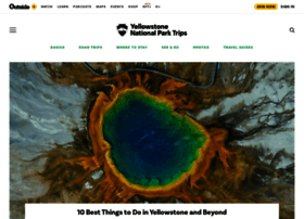 yellowstonepark.com