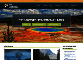 yellowstoneparknet.com