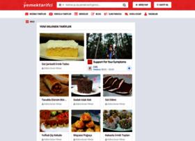 yemektarifci.com
