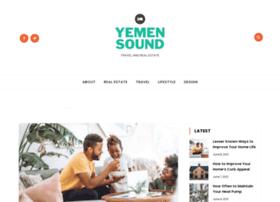 yemen-sound.com