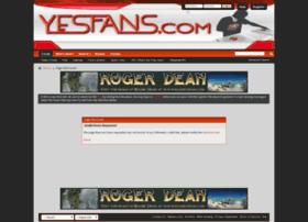yesfans.com