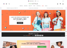 yesstyle.com.au