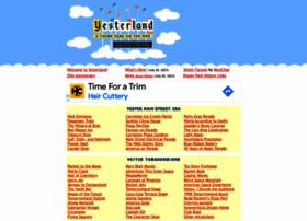 yesterland.com
