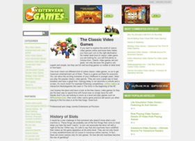 yesteryeargames.com