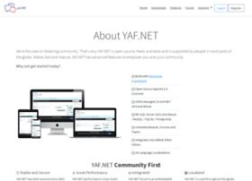 Yetanotherforum.net