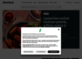 yhteishyva.fi