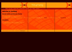 yin4yang.com