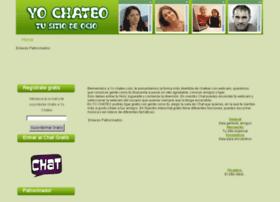 yochateo.com