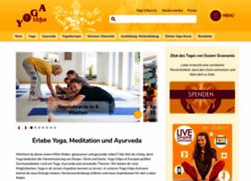 yoga-vidya.de