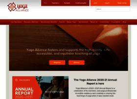 Yogaalliance.org