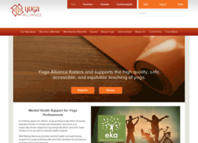 yogaalliance.org