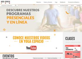 yogaespacio.com.mx