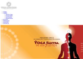 Yogalotorojo.com